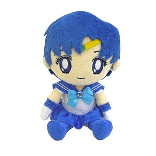 Chibi Sailor Moon Dolls!