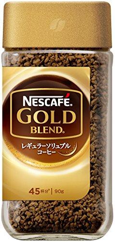 Nescafe Gold Blend 90g
