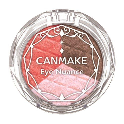 Make Eye Scan Nuance 32