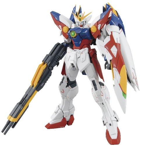 Bandai Hobby MG Wing Gundam Proto Zero Version...