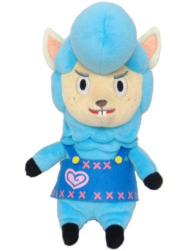 Sanei Animal Crossing New Leaf Doll...