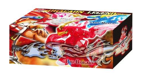 Bakugan BTA-22 Dragon Legend Set8