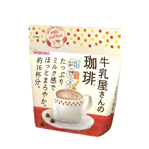 Milkman's coffee 270g