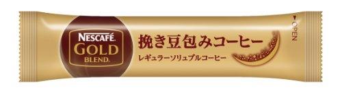 Nescafe Gold Blend stick 2g ~ 50P
