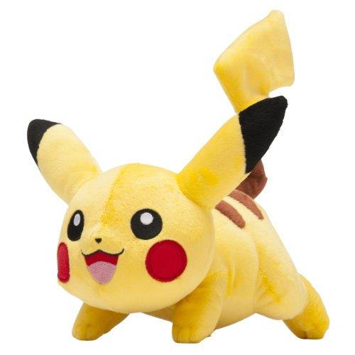 Pokemon Center Original Plush Stuffed Toy Pikachu
