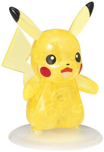 Crystal Zigsaw Puzzle 29piece pokemon XY...