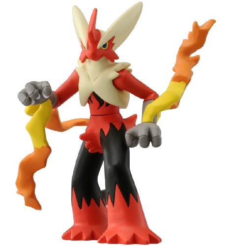 Takaratomy Official Pokemon X and Y SP-05...
