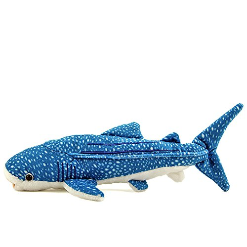 Real stuffed whale shark size S (japan import)