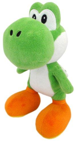 Everyone's Favorite - Yoshi Plushies!