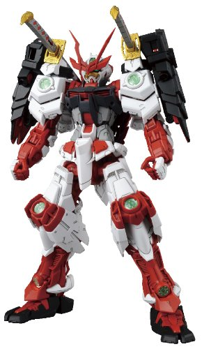Bandai Hobby MG Sengoku Astray Gundam Model...
