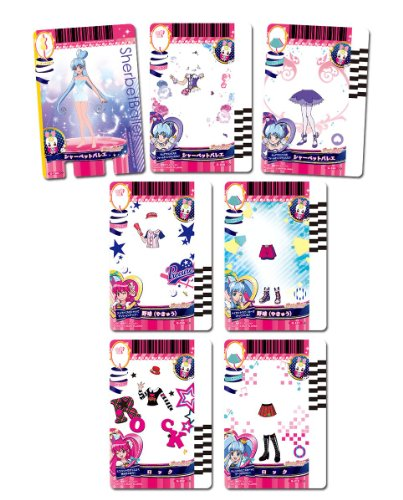 Happiness Charge PreCure! Pre Card Collection...