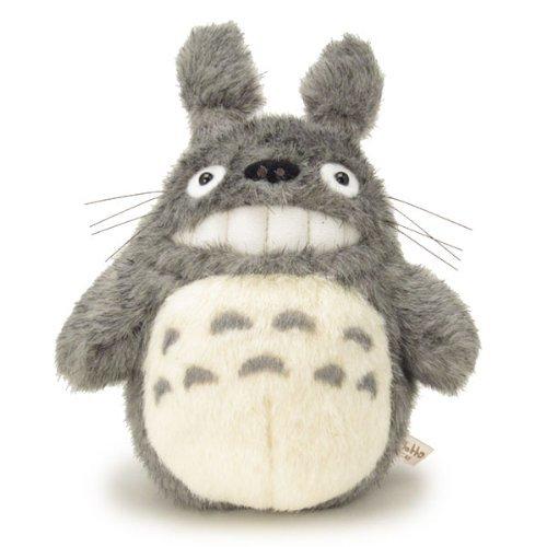My Neighbor Totoro Stuffed Laugh size S...