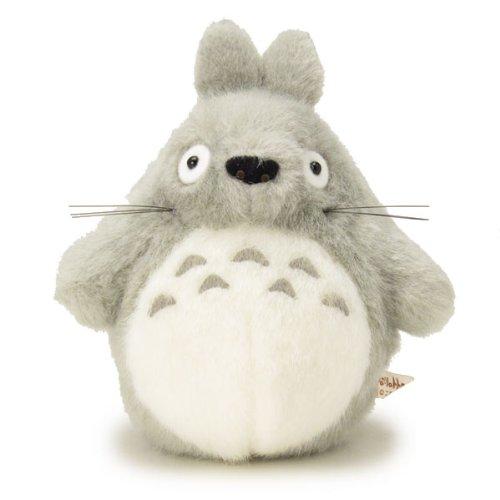 My Neighbor Totoro Plush Dolls!