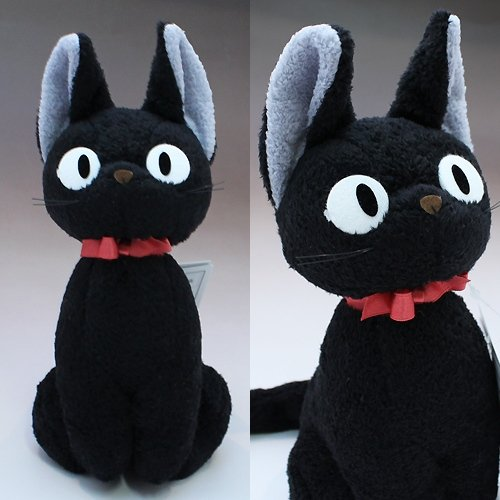 kiki's delivery service jiji Plush Doll M size...