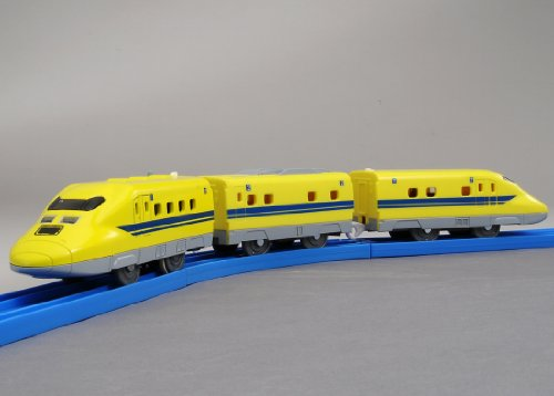 S-07 with Lights Type 923 Doctor Yellow T4...