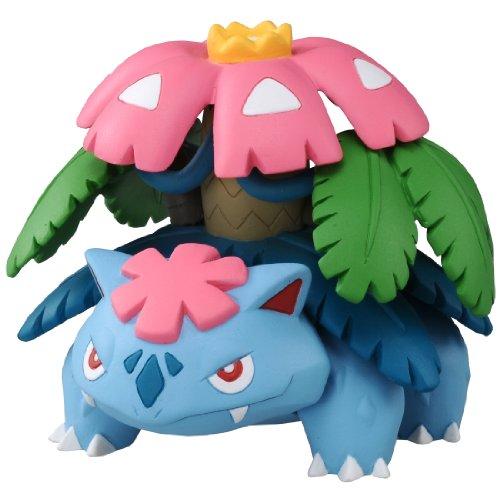 Pokemon Monster Collection SP-14 Mega Venusaur