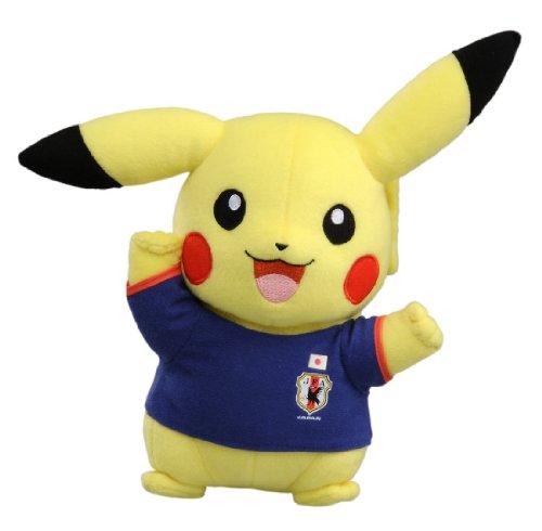Pikachu Everything!