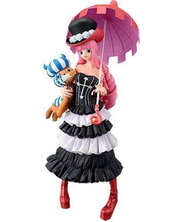 Banpresto One Piece The Grandline Lady Special...