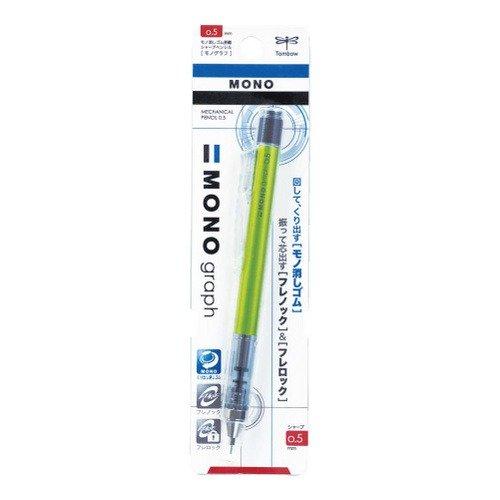 Tombow Mono Graph Shaker Mechanical Pencil...