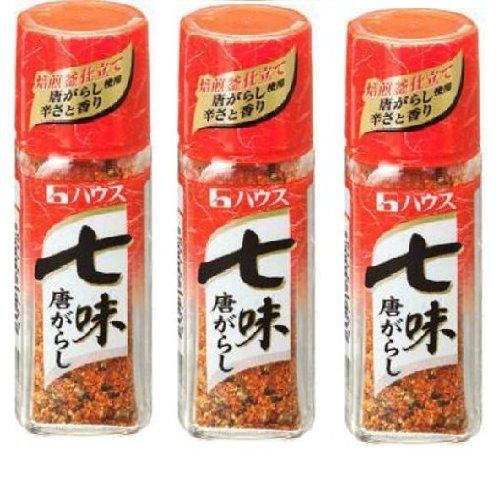 House - Shichimi Togarashi ×3 sets- Japanese...