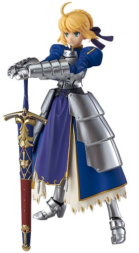 Good Smile Fate/Stay Night: Saber Figma 2.0...