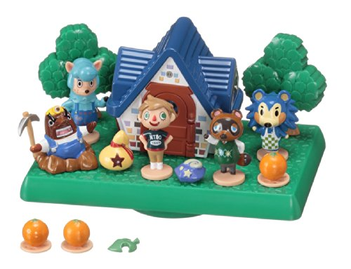 Animal Crossing: New Leaf / Balance World Game...