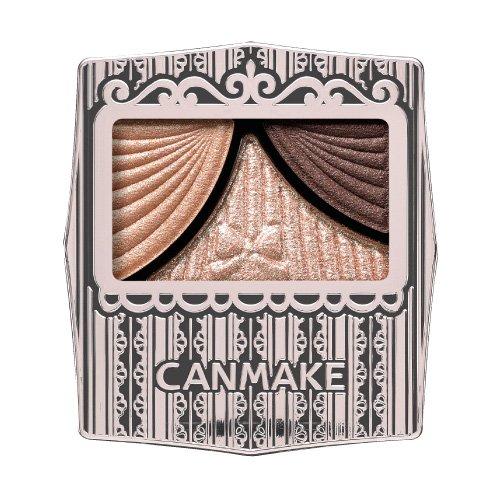 IDA Laboratories CANMAKE Juicy Pure Eyes 01...