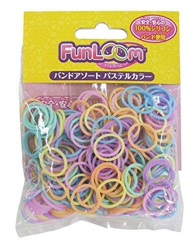 FunLoom Rubbers!