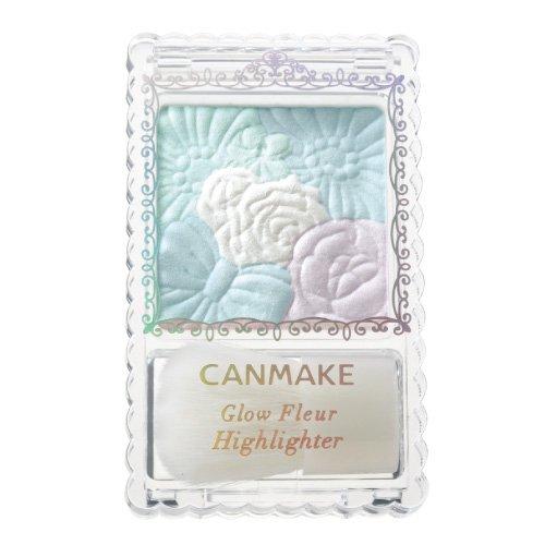 IDA Laboratories CANMAKE Glow Fleur...