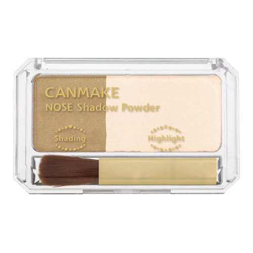 Canmake - Nose Shadow Powder (#N) 1 pc by...