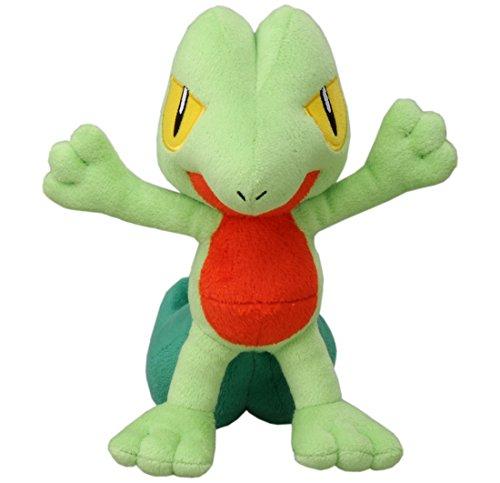 Takaratomy Pokemon XY Treecko XYN-21 Stuffed...