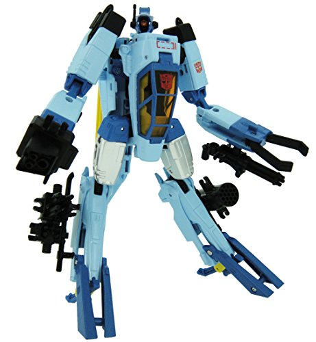 Transformers Legends series LG05 whirl