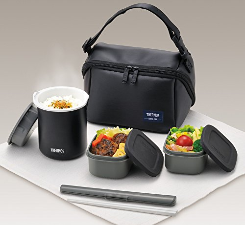 THERMOS heat insulation lunch box about 0.8 Go...