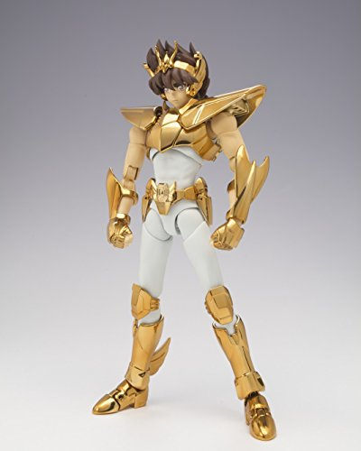 Saint Seiya Myth Cloth EX Bandai Collection Figures - Can yo...