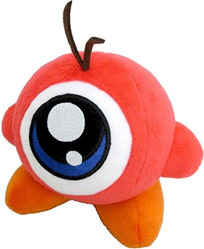 "Sanei Kirby Adventure Series Waddle Doo 5"" Plush"