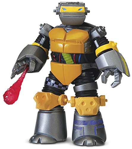 Mutant Turtles bay chic Figure Series T-12...