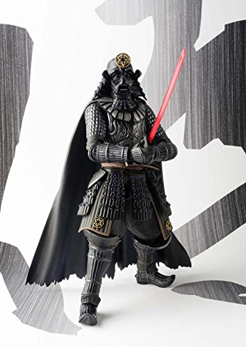 Meisho Movie Realization Star Wars!
