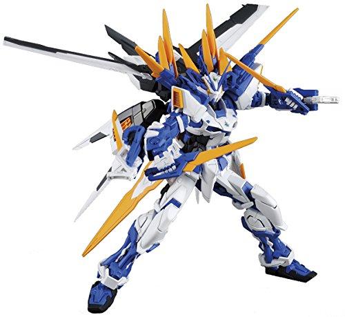 Bandai Hobby MG Gundam Astray Blue Frame D...
