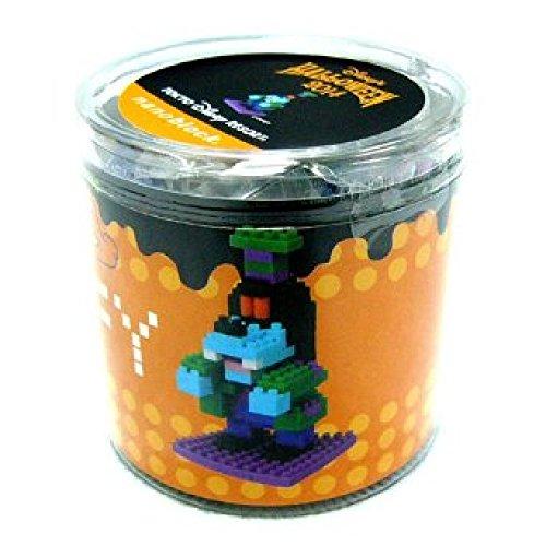Special Halloween, Nanoblock & Lego!