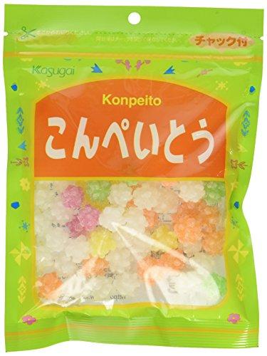 "Kasugai Konpeito ""Japanese Candy"" Assortment 3.3oz"
