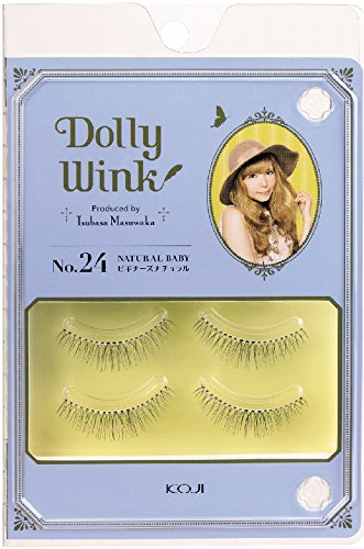 Perfect the wink with Dolly Wink!