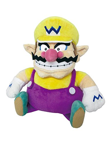 "Sanei Super Mario All Star Collection 10""..."