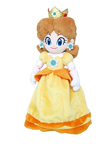 "Sanei Super Mario All Star Collection 9.5""..."