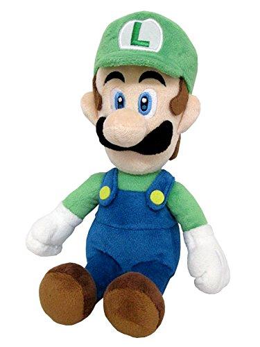 "Sanei Super Mario All Star Collection 10""..."