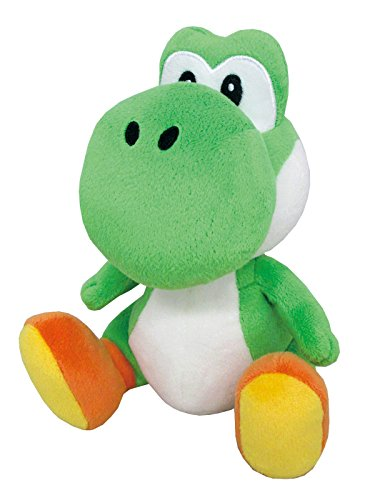 "Sanei Super Mario All Star Collection 8"" Yoshi..."