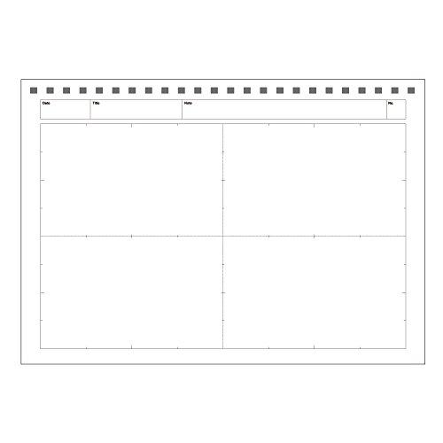 Apika Figurare intellect matrix notebook SW154...