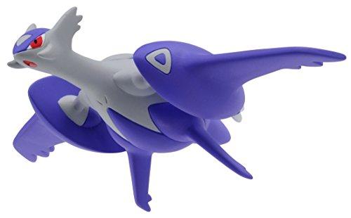 Pokemon Moncolle - Mega Evolution!