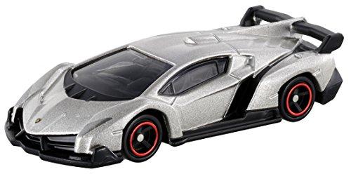 Tomy Tomica No.118 Lamborghini Vu~eneno 1 : 67