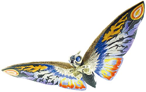 Bandai JAPAN Movie Monster Series: MOTHRA