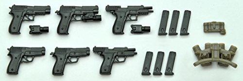 Little Armory [LA007] P226 type & amp; P228 type